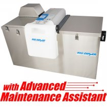 Big Dipper 750 AST With Advanced Maintenance Assistant Automatic Grease and Solids Removal Unit (4.73 l/s)