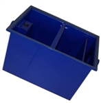 MSGT15 Mild Steel Grease Trap