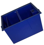 MSGT7 Mild Steel Grease Trap