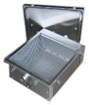 SSGT2 Stainless Steel Grease Trap