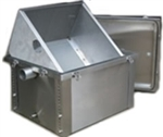 SSGT8 Stainless Steel Grease Trap
