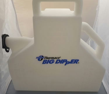 Big Dipper FOG Grease Collection Container 5-40K ALL