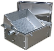 Above Ground Grease Traps
