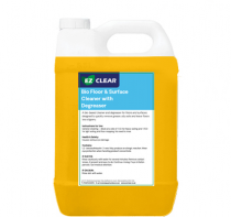 Floor & Surface Cleaner with Degreaser Concentrate (Fragranced)