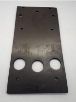 Grease Guardian Control Panel Tank Gasket D1-D5 ALL