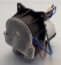 Grease Guzzler V2 - Perisaltic Pump - Complete