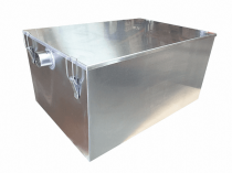 BSGT10 Stainless Steel Grease Trap