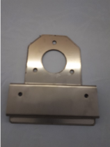 Grease Guardian Grease Channel Front Plate D1-D5 ALL