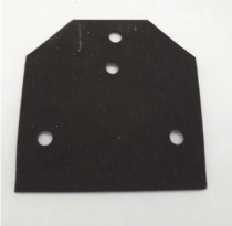Grease Guardian Grease Channel Back Gasket D1-D5 ALL
