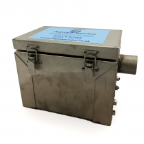 SSGT1 5 litre Stainless Steel Grease Trap