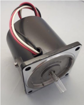 Grease Guardian Driver Motor D1-D5 ALL