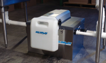 Big Dipper 200 ISE Automatic Grease Removal Unit (1.26 l/s)