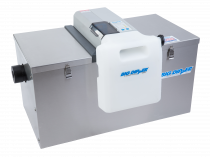Big Dipper 500 IS Automatic Grease Removal Unit (3.15 l/s)
